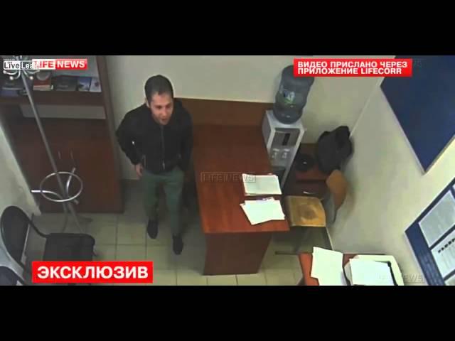 سرقة هاتف ضابط داخل قسم الشرطة