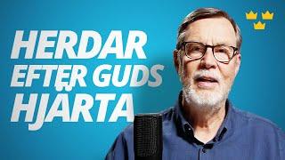 HERDAR EFTER GUDS HJÄRTA