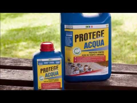 Protege Acqua - Performance Econano