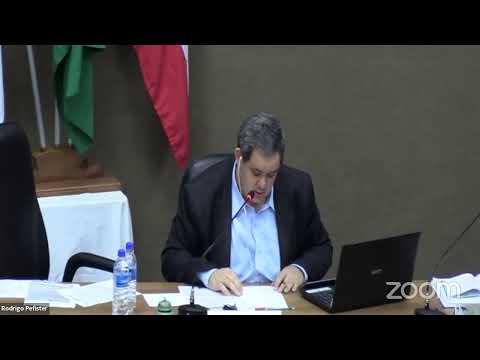 Reunião Ordinária (04/05/2020) - Câmara Municipal de Arcos