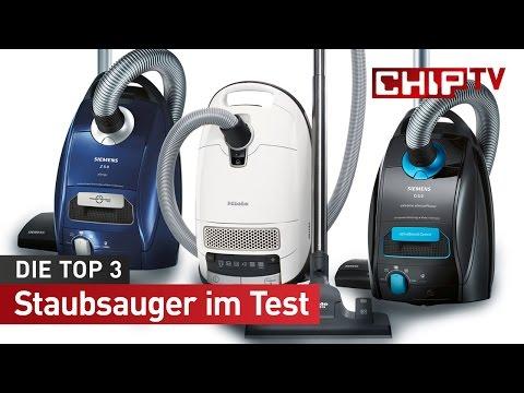 Staubsauger-Test: Die besten Modelle | CHIP
