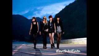 Go Away - 2NE1 Eng Cover