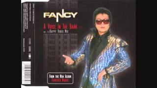 Fancy - A Voice In The Dark (Radio Version)
