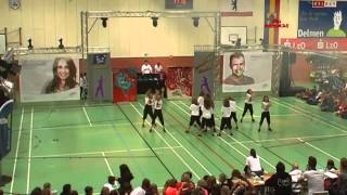 preview picture of video 'Twilight Dancer in Delmenhorst 2012'