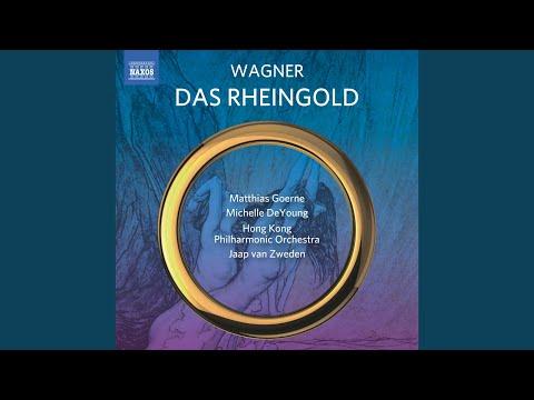 Das Rheingold, WWV 86A, Scene 1: Scene 1: Vorspiel