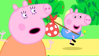 Peppa Pig Official Channel | Mummy Pig's Best Stories | Reading with Peppa Pig