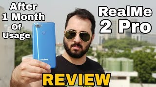 5 Reasons Not To Buy RealMe 2 Pro|RealMe 2 Pro Review After 1Month Of Usage