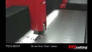 TCI Cutting Smartline Fiber 3015