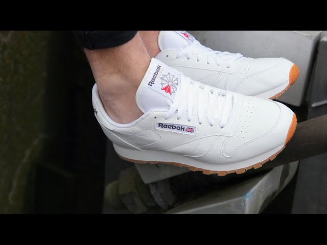 a84fbe461f 15 Reasons to/NOT to Buy Reebok Classic Leather (Aug 2019) | RunRepeat