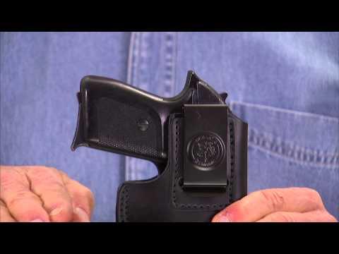 DeSantis Insider IWB Holster Glock 42 43