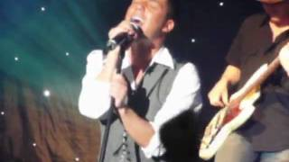 Anthony Callea - Addicted to You - 2009 Tour