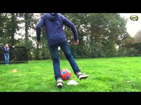 AXI GoldCup 240 voetbaldoel