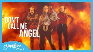 Don't Call Me Angel   Ariana Grande, Miley Cyrus & Lana Del Rey | Cover By Sapphire