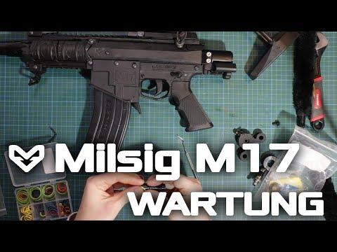 Milsig M5 Vs T15