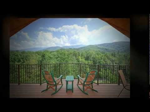Mountain Hideaway Video Tour