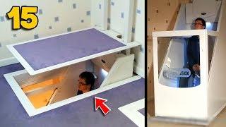 15 เครื่องใช้ ในบ้าน แปลงร่าง ลวงตาได้ อัจฉริยะสุดๆ | OKyouLIKEs