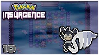 Delta Aipom and Vipik City - Pokemon Insurgence Nuzlocke Episode 10