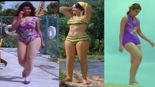 The Bollywood bikini sutra are
