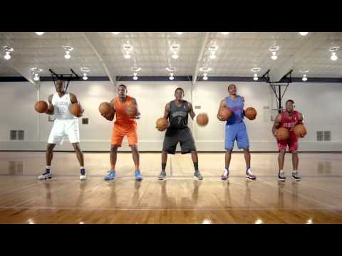 NBA Store Commercial