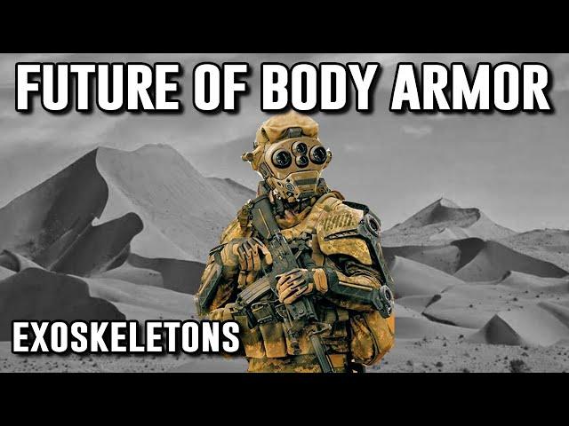 Армия США тестирует систему стабилизации оружия в руках солдата