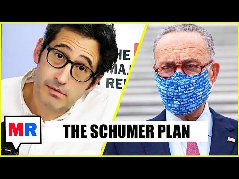 Chuck Schumer's Filibuster Plan