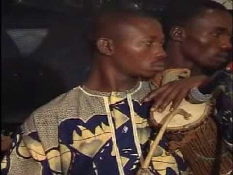 Alh  Dr  Sefiu Alao Adekunle   Sabaka Nite  Official Video