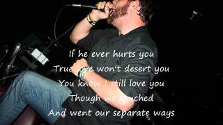Across The Sun Separate Ways (Cover)
