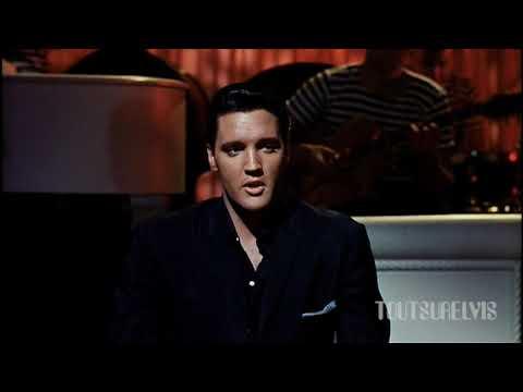 Elvis Presley - Because of Love (version complète)  HI-Fi  1962