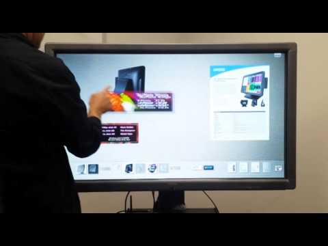 Large Format Display at Best Price in India