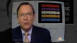 NBC News: Journalist Bruce Morton obituary (9/5/2014)