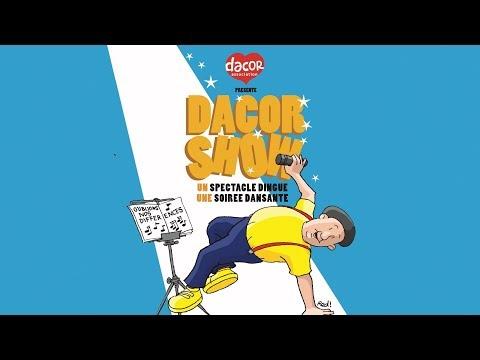DACOR SHOW 2017