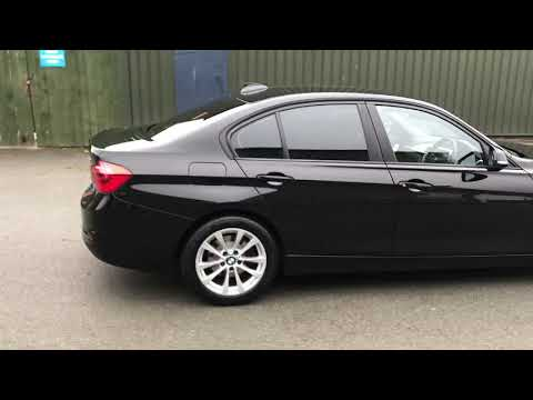 BMW 3 SERIES 1.5 318I SE 4DR