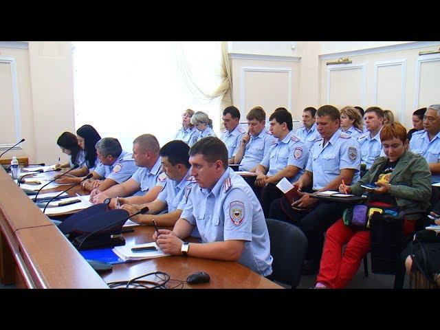 Из полиции уволено 26 сотрудников