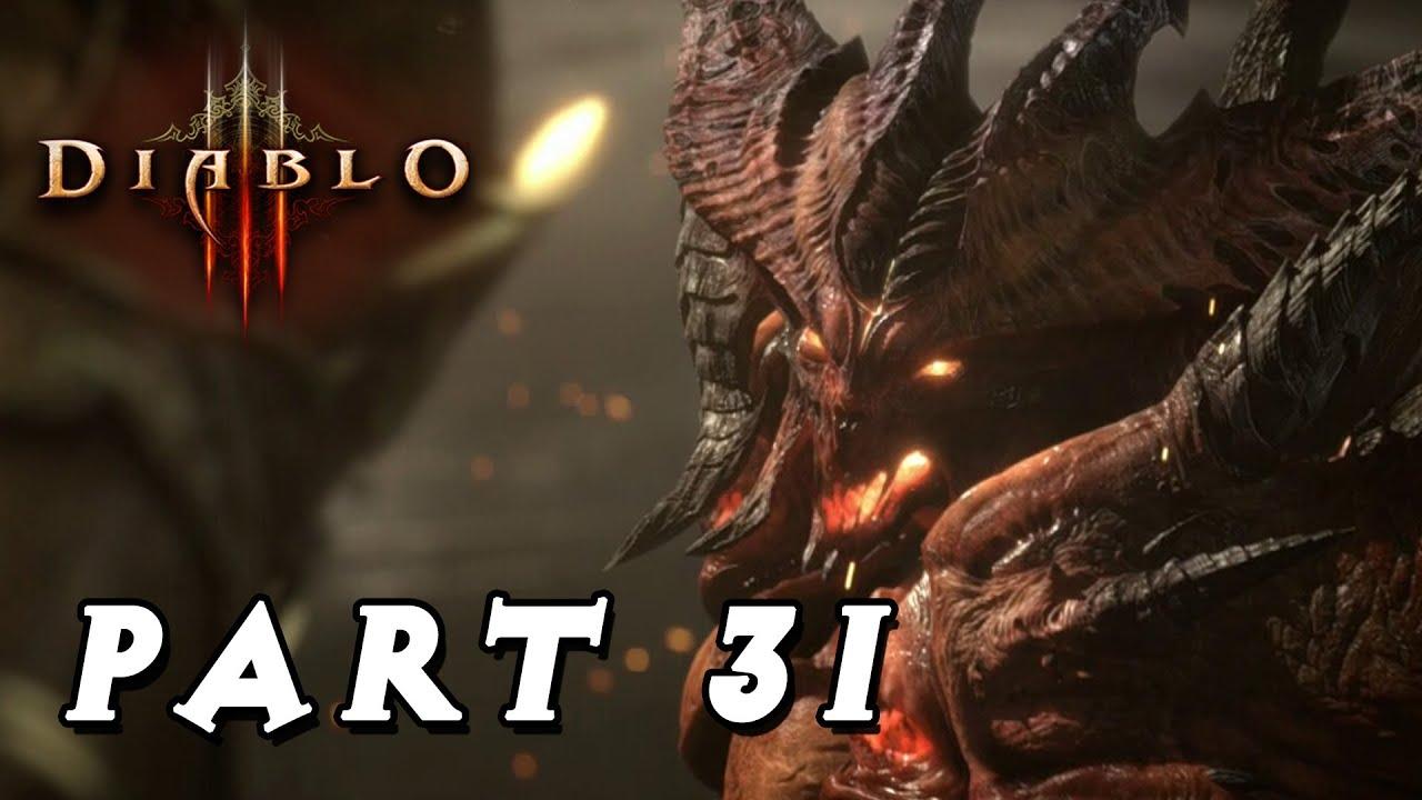 [Let's Play] Diablo 3: UEE – Part 31 – Miss Diablo