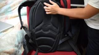 Alpinestars Tech Aero Backpack Overview