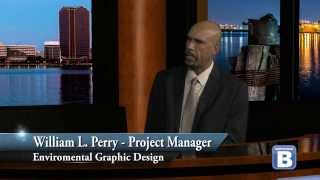 William Perry - Environmental Graphic Design International