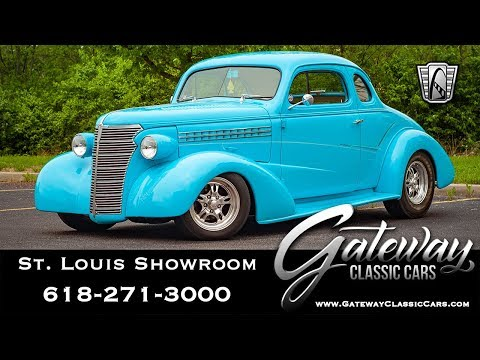 1938 Chevrolet Deluxe (CC-1351771) for sale in O'Fallon, Illinois
