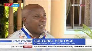 CS Amina  Mohammed expected to preside over Underwater Cultural Heritage conference in Malindi