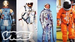 NASA's Next Generation Space Suit