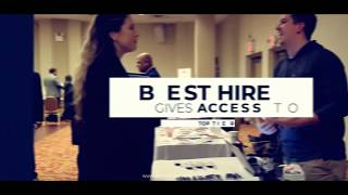 Best Hire Career Fairs   We Bring The Employers & Candidates Together