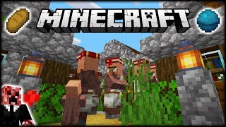 POPULATING OUR MINECRAFT CUL DE SAC! | Let's Play Minecraft Survival | Episode 18