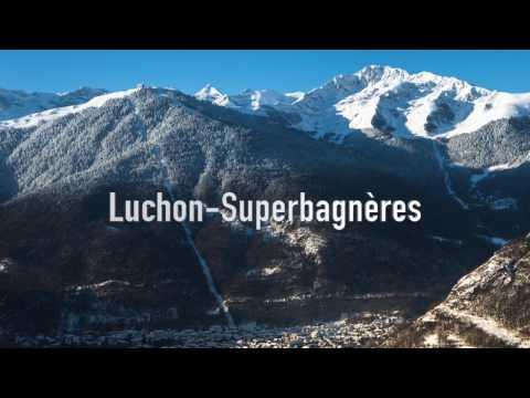 Luchon-Superbagnères, balcon naturel des Pyrénées