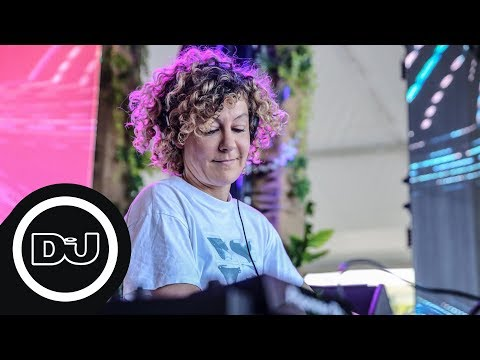 tINI Live From The DJ Mag's Pool Party