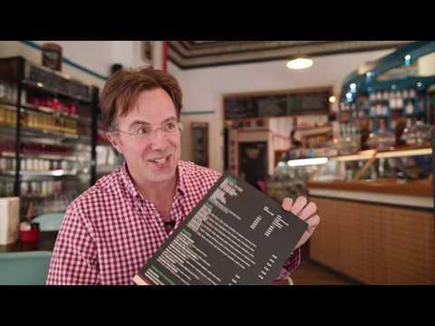 SuperTuffMenus, Philip Wilson explains