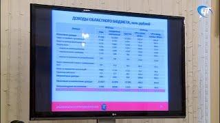 Бюджет Новгородской области на 2019 год будет социально ориентированным