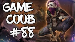 🔥 Game Coub #88 | Best video game moments