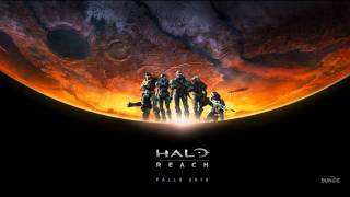 Halo Reach OST - Ghosts and Glass