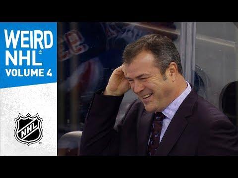 Weird NHL Vol. 4
