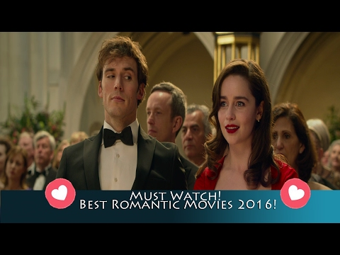 Top 8 2016 Romantic Movies You Must Watch !
