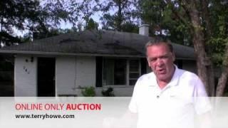 748 Morton Ave, Aiken, SC - Foreclosed Home Online Auction